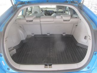 2010 Honda Insight LX Gardena, California 11