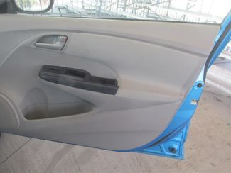 2010 Honda Insight LX Gardena, California 13