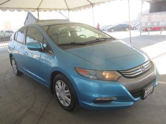 2010 Honda Insight LX Gardena, California 3