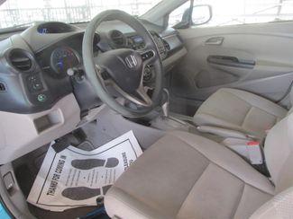 2010 Honda Insight LX Gardena, California 4