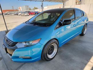 2010 Honda Insight LX Gardena, California