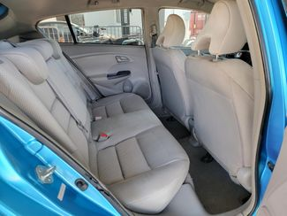 2010 Honda Insight LX Gardena, California 12