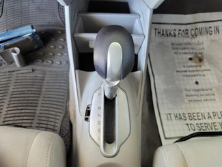 2010 Honda Insight LX Gardena, California 7