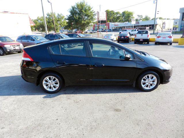 2010 Honda Insight EX in Nashville, Tennessee 37211