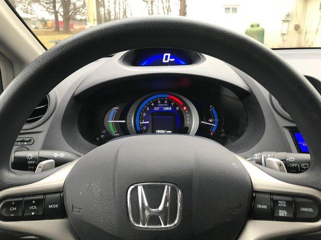 2010 Honda Insight EX Ravenna, Ohio 10
