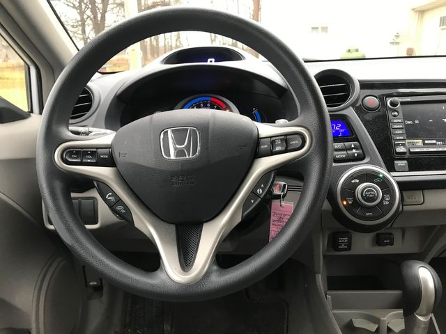 2010 Honda Insight EX Ravenna, Ohio 8