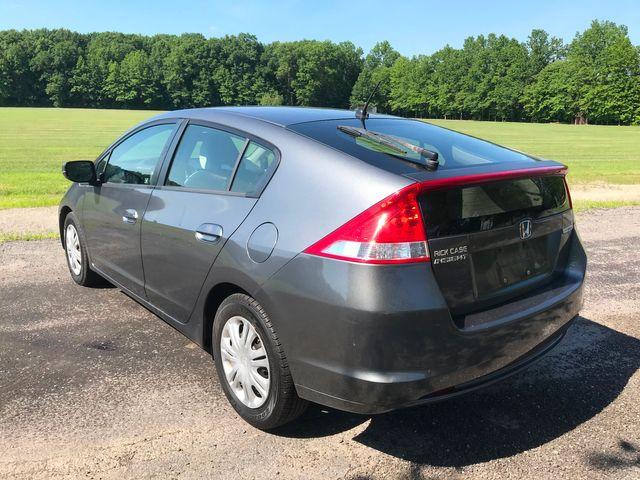 2010 Honda Insight LX Ravenna, Ohio 2