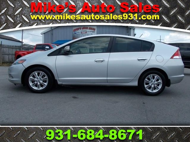 2010 Honda Insight EX Shelbyville, TN