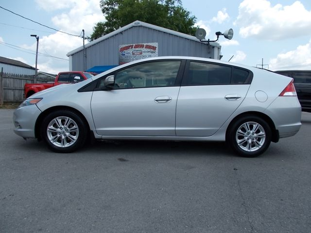 2010 Honda Insight EX Shelbyville, TN 1