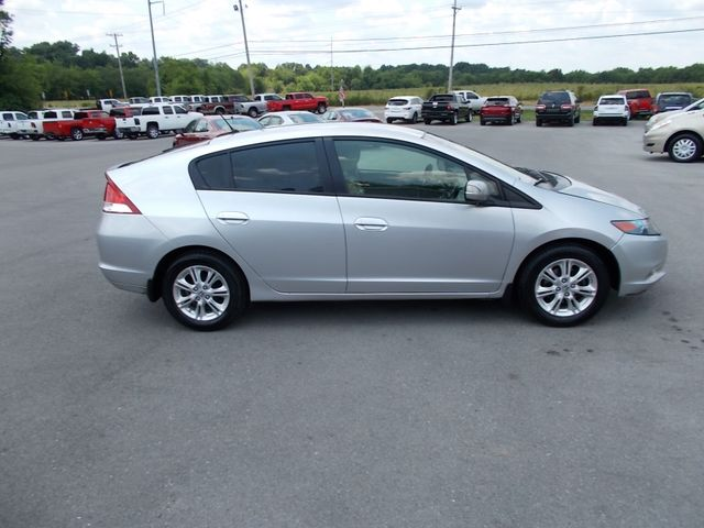 2010 Honda Insight EX Shelbyville, TN 10