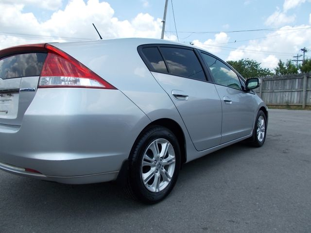 2010 Honda Insight EX Shelbyville, TN 11