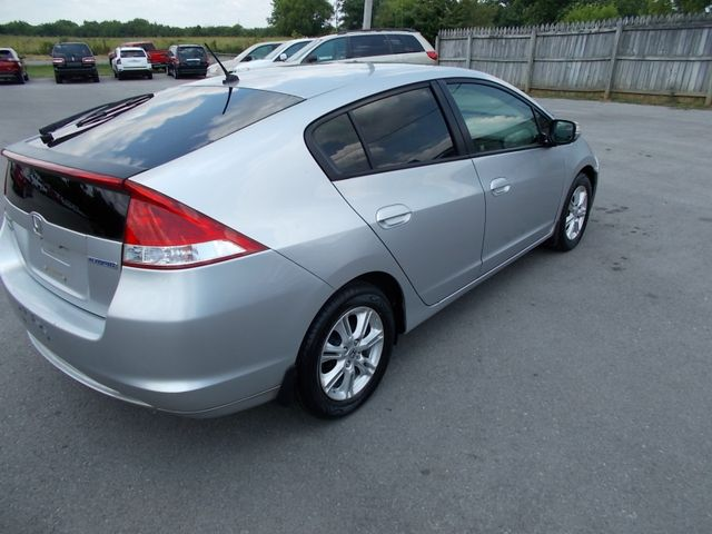2010 Honda Insight EX Shelbyville, TN 12