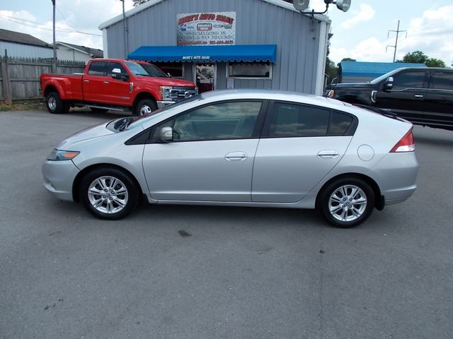 2010 Honda Insight EX Shelbyville, TN 2