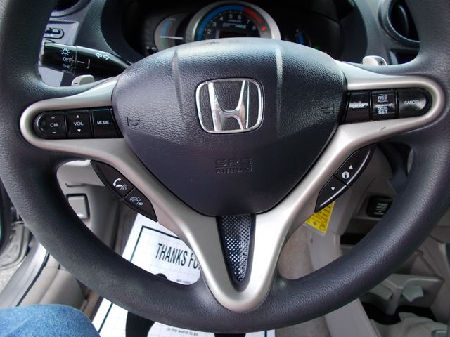 2010 Honda Insight EX Shelbyville, TN 23