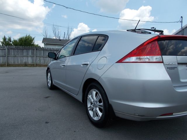 2010 Honda Insight EX Shelbyville, TN 3
