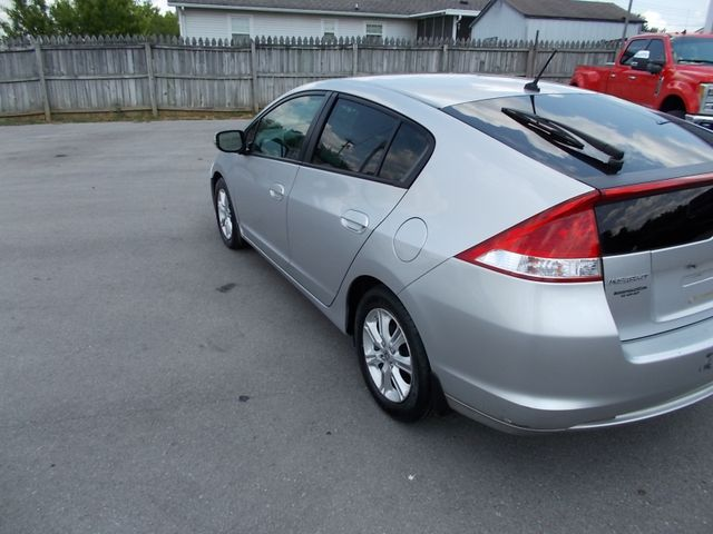 2010 Honda Insight EX Shelbyville, TN 4