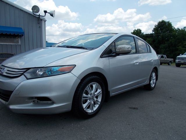 2010 Honda Insight EX Shelbyville, TN 5