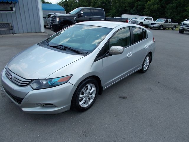 2010 Honda Insight EX Shelbyville, TN 6