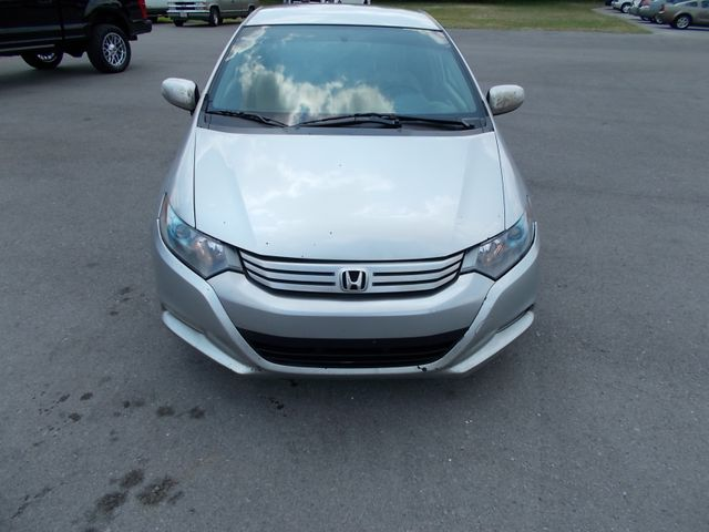 2010 Honda Insight EX Shelbyville, TN 7