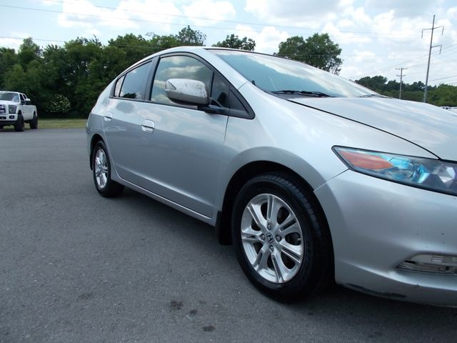 2010 Honda Insight EX Shelbyville, TN 8