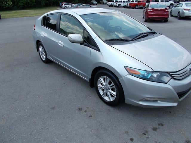 2010 Honda Insight EX Shelbyville, TN 9