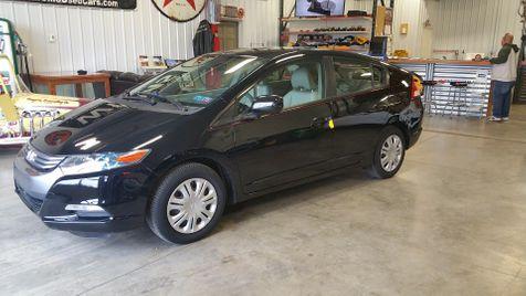 2010 Honda Insight LX in , Ohio