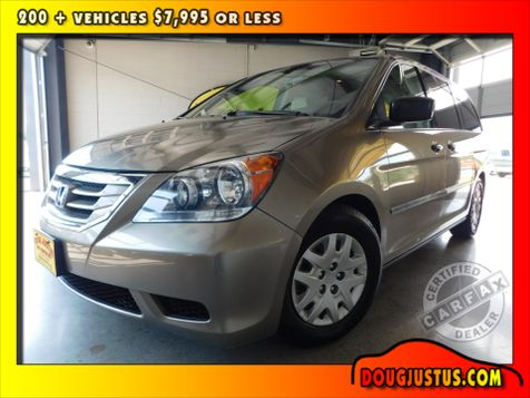 2010 Honda Odyssey LX in Airport Motor Mile ( Metro Knoxville ), TN