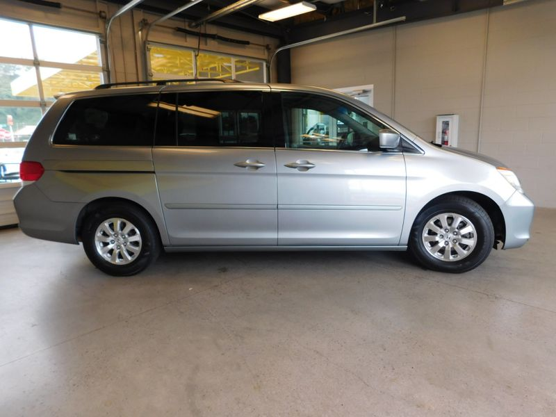 2010 Honda Odyssey EX  city TN  Doug Justus Auto Center Inc  in Airport Motor Mile ( Metro Knoxville ), TN