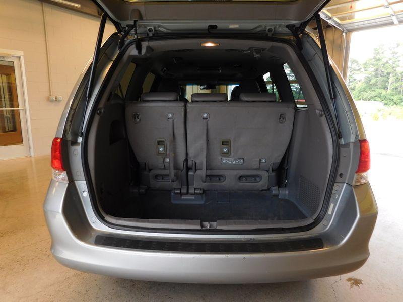 2010 Honda Odyssey EX-L  city TN  Doug Justus Auto Center Inc  in Airport Motor Mile ( Metro Knoxville ), TN