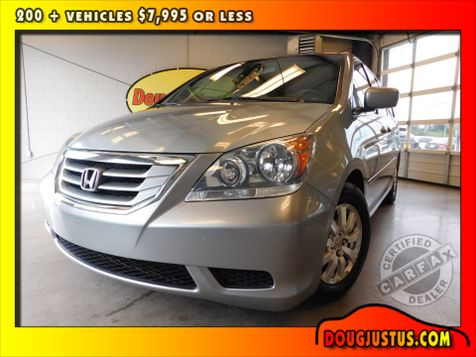 2010 Honda Odyssey EX-L in Airport Motor Mile ( Metro Knoxville ), TN