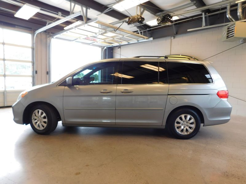 2010 Honda Odyssey EX-L  city TN  Doug Justus Auto Center Inc  in Airport Motor Mile ( Metro Knoxville ), TN