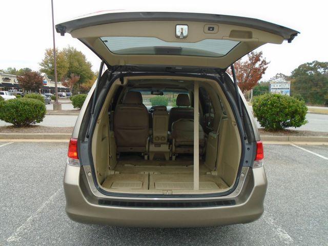 2010 Honda Odyssey EX-L in Alpharetta, GA 30004