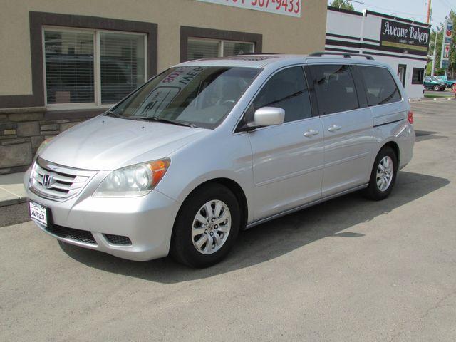 2010 Honda Odyssey EX-L W/DVD and NAV in American Fork, Utah 84003
