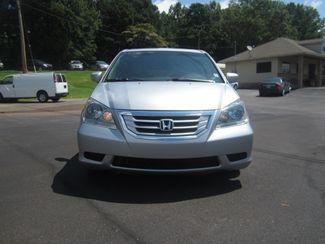 2010 Honda Odyssey EX-L Batesville, Mississippi 4