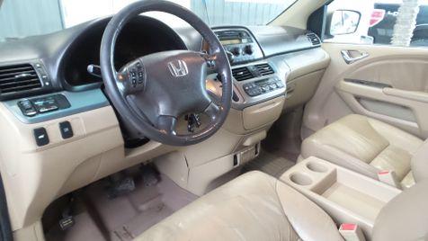 2010 Honda Odyssey EX-L Sunroof Leather V6 3rd Row We Finance   Canton, Ohio   Ohio Auto Warehouse LLC in Canton, Ohio