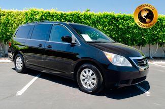 2010 Honda Odyssey EX-L  city California  Bravos Auto World  in cathedral city, California