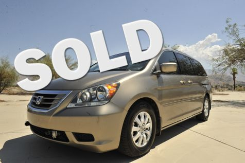 2010 Honda Odyssey EX-L in Cathedral City