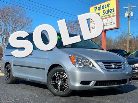 2010 Honda Odyssey LX in Charlotte, NC