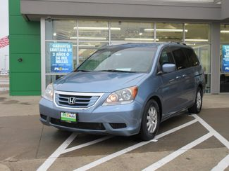 2010 Honda Odyssey EX in Dallas, TX 75237