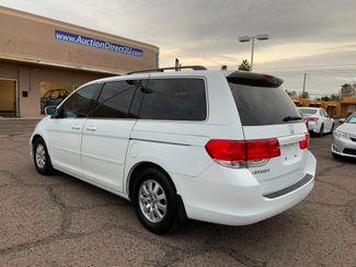 2010 Honda Odyssey EX-L 3 MONTH/3,000 MILE NATIONAL POWERTRAIN WARRANTY Mesa, Arizona 2