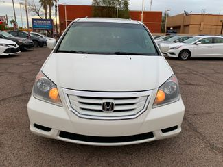 2010 Honda Odyssey EX-L 3 MONTH/3,000 MILE NATIONAL POWERTRAIN WARRANTY Mesa, Arizona 7