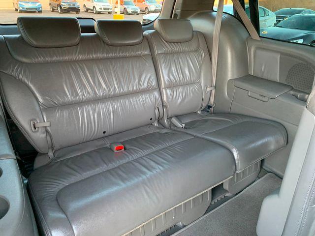 2010 Honda Odyssey EX-L 3 MONTH/3,000 MILE NATIONAL POWERTRAIN WARRANTY Mesa, Arizona 12