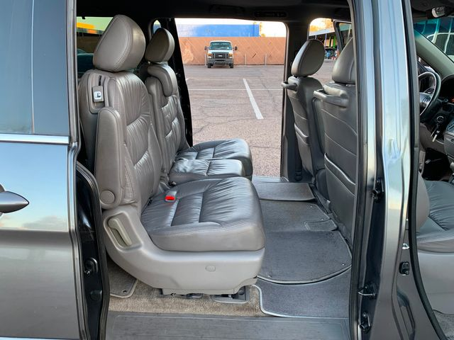 2010 Honda Odyssey EX-L 3 MONTH/3,000 MILE NATIONAL POWERTRAIN WARRANTY Mesa, Arizona 13