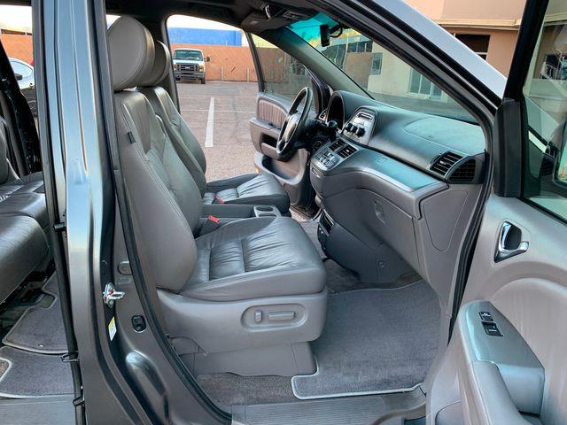 2010 Honda Odyssey EX-L 3 MONTH/3,000 MILE NATIONAL POWERTRAIN WARRANTY Mesa, Arizona 14