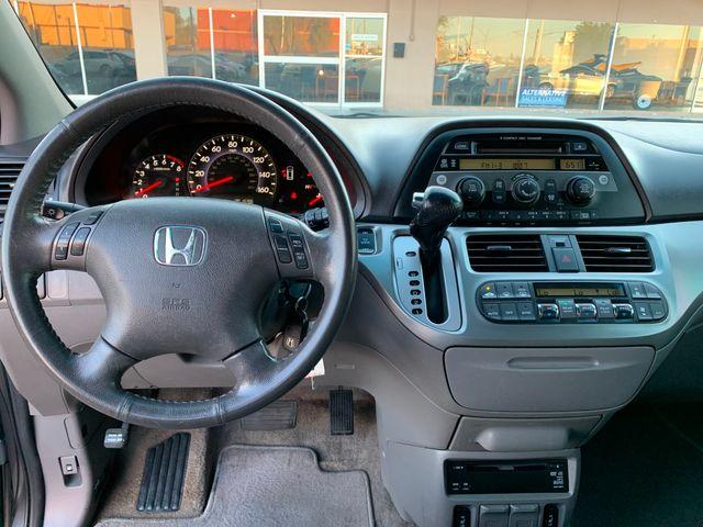 2010 Honda Odyssey EX-L 3 MONTH/3,000 MILE NATIONAL POWERTRAIN WARRANTY Mesa, Arizona 15