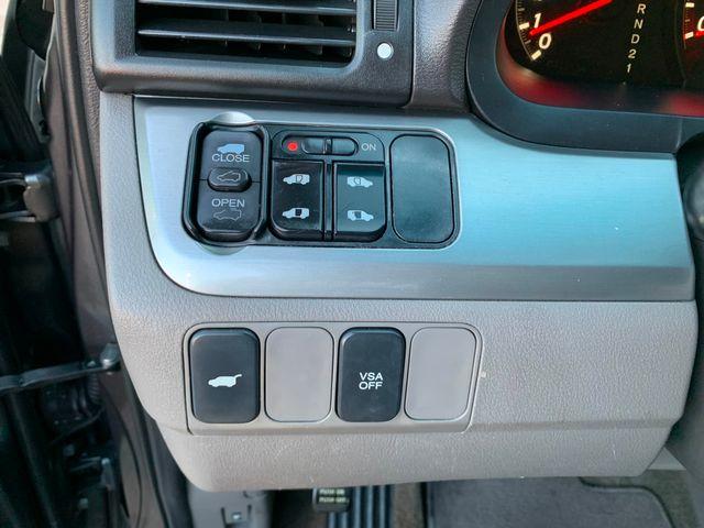 2010 Honda Odyssey EX-L 3 MONTH/3,000 MILE NATIONAL POWERTRAIN WARRANTY Mesa, Arizona 17