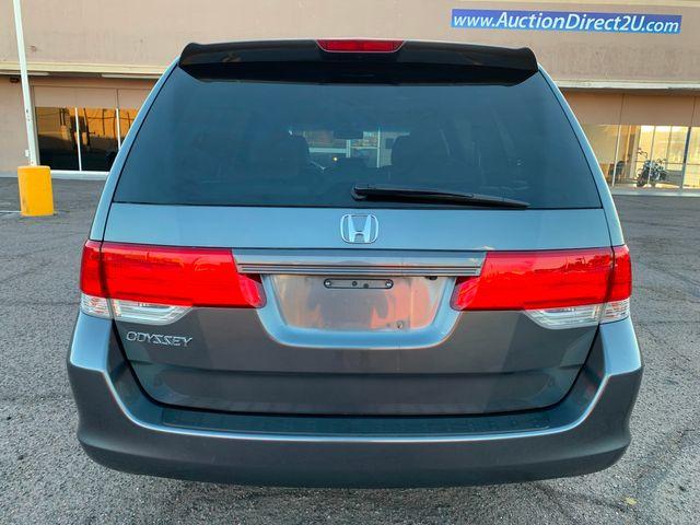 2010 Honda Odyssey EX-L 3 MONTH/3,000 MILE NATIONAL POWERTRAIN WARRANTY Mesa, Arizona 3