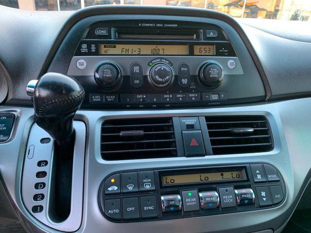 2010 Honda Odyssey EX-L 3 MONTH/3,000 MILE NATIONAL POWERTRAIN WARRANTY Mesa, Arizona 21
