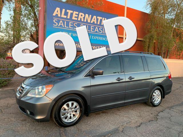 2010 Honda Odyssey EX-L 3 MONTH/3,000 MILE NATIONAL POWERTRAIN WARRANTY Mesa, Arizona