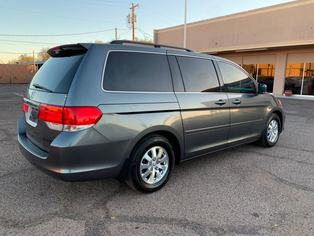 2010 Honda Odyssey EX-L 3 MONTH/3,000 MILE NATIONAL POWERTRAIN WARRANTY Mesa, Arizona 4